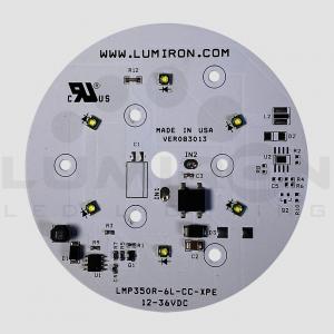 RONDO LMP - 350R - 6L - XPE 12 - 36V