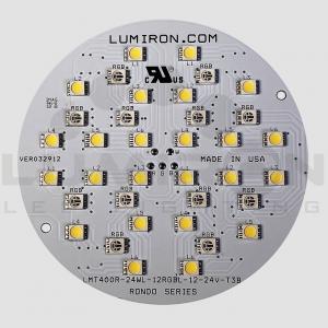 RONDO LMT 400R RGBW 24WL-12RGB T3