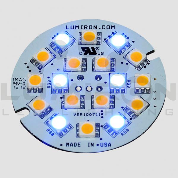 RONDO LMT - 197R RGBW - 18L - T3