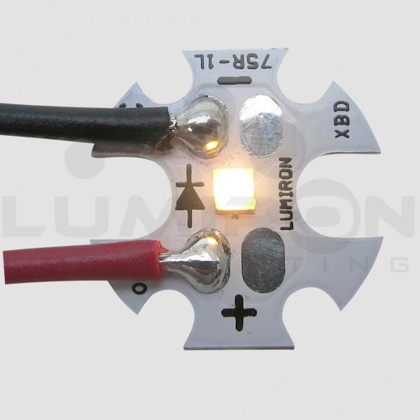 RONDO LMP-75R-1L-XBD 12-36V AC/DC