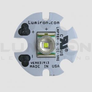 RONDO LMP - 98R - 1L - XRE 5 - 28VDC 150mA LED & DRIVER