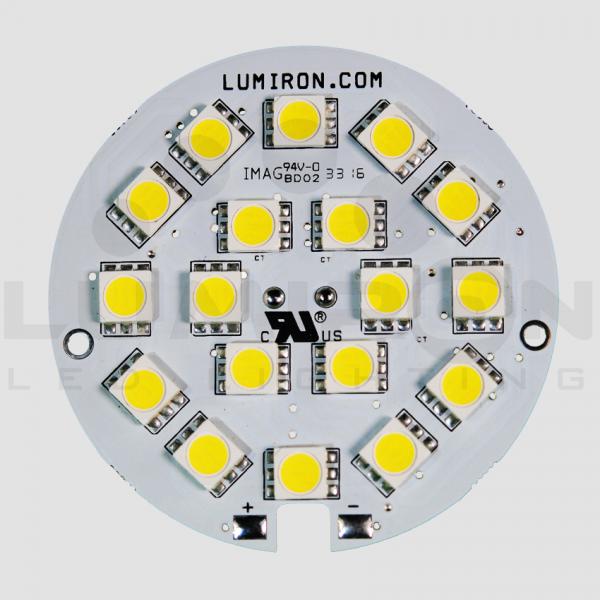 RONDO LMT - 197R - 18L - T3