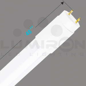 LED TUBE 4 FEET T8 15W BI-PIN