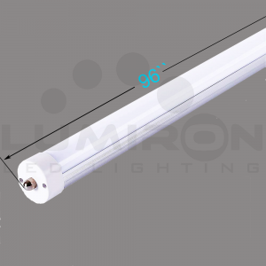 LED TUBE 8 FEET T8 43W SINGLE-PIN
