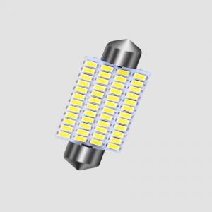 Chipset White Festoon Led Bulbs 6500K