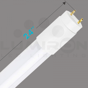 LED TUBE 2 FEET T8 9W BI-PIN