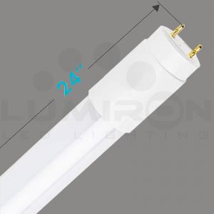 LED TUBE 2 FEET T8 9W BI-PIN