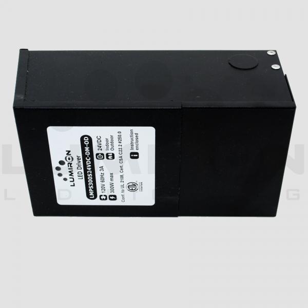 POWER SUPPLY MAGNETIC MLV 300W 24V