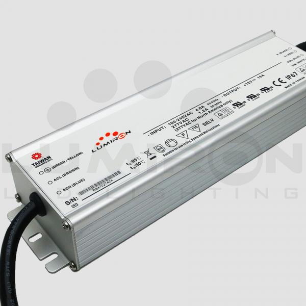 ELECTRONIC 240W-12V DC