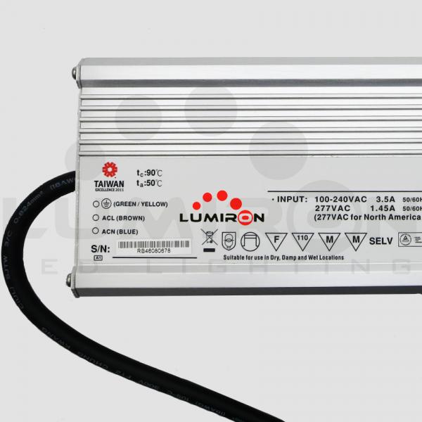 POWER SUPPLY ELECTRONIC 320 12V DC
