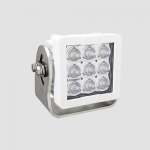 Offshore 9-LED Marine Deck Light