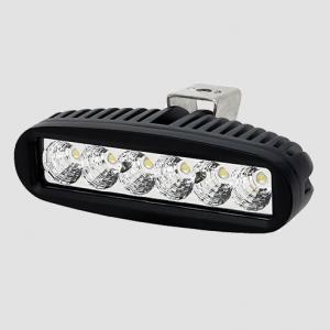 Bracket-Mount 18W LED