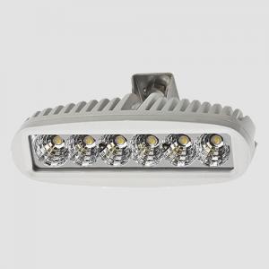IML Bracket-Mount 18W LED