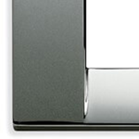 Square Cover Plate,